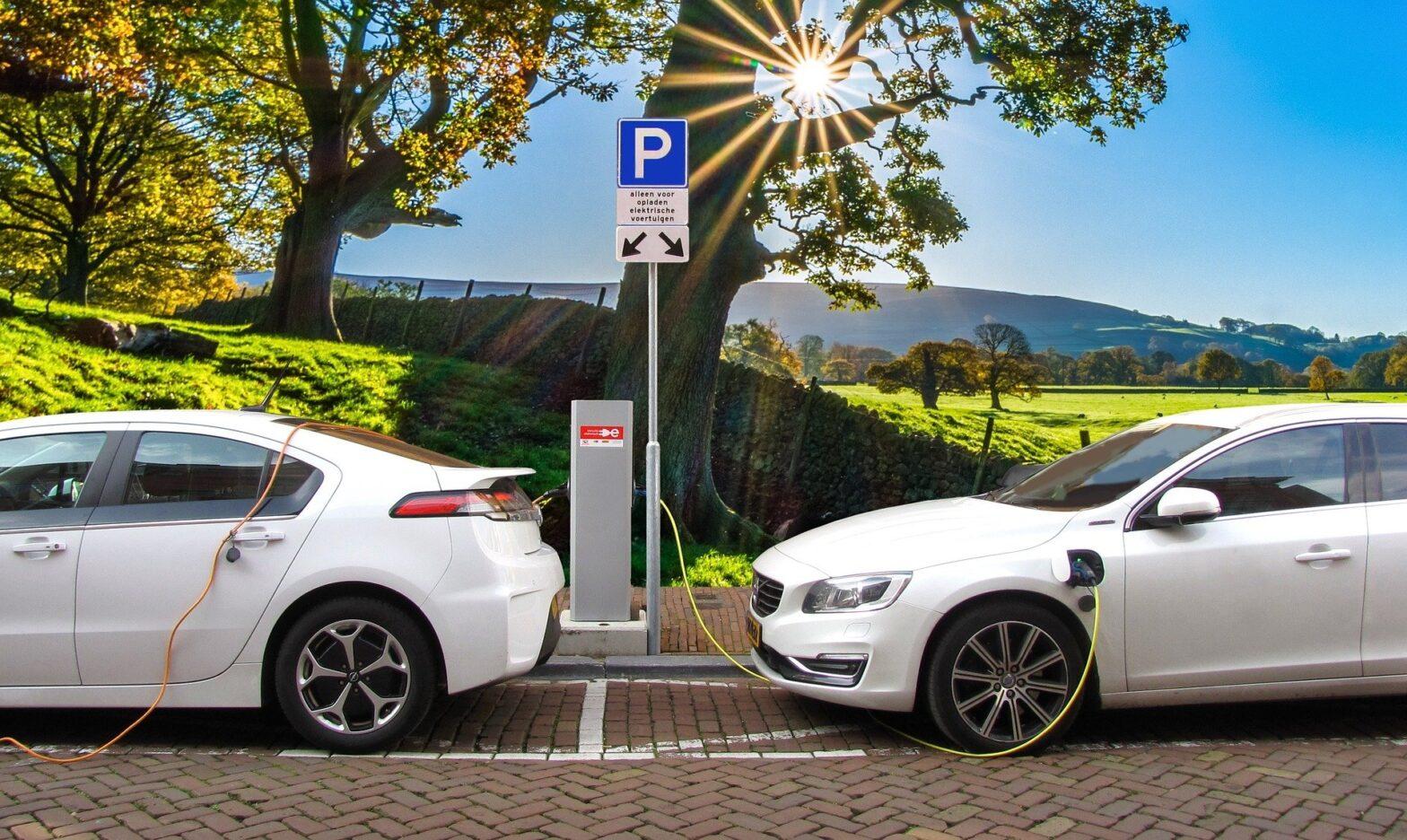 Electric Vehicle Plastics Market