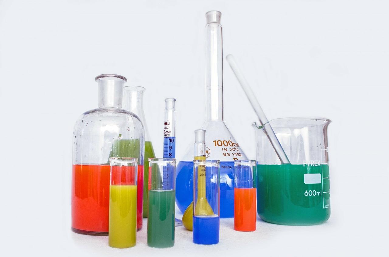 Fine Chemicals Market